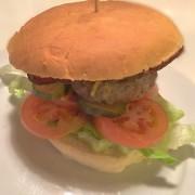 Texasburger