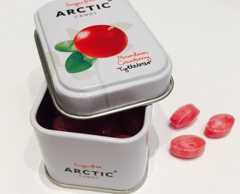 Arctic Candy